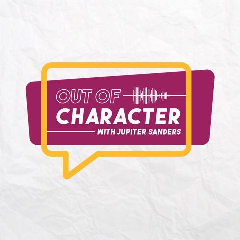 Out of Character Logo
